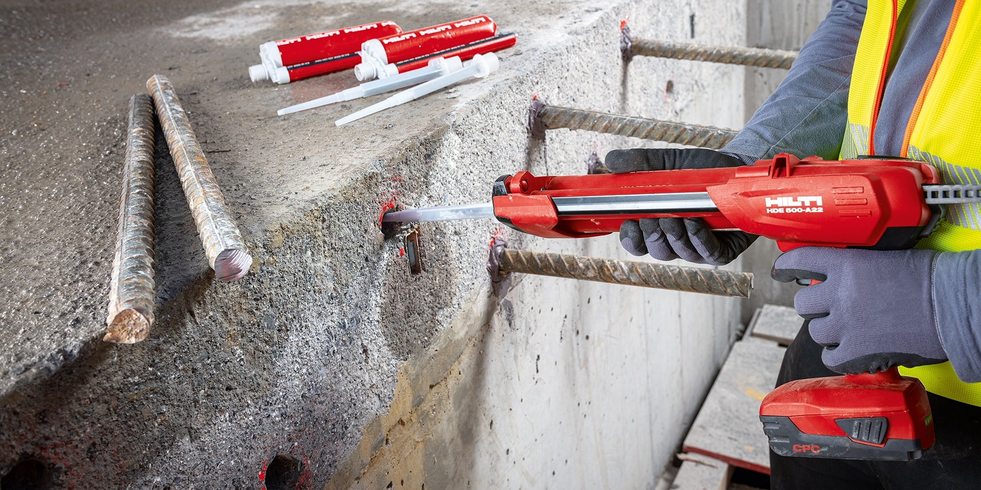 Hilti Heavy Duty Tools