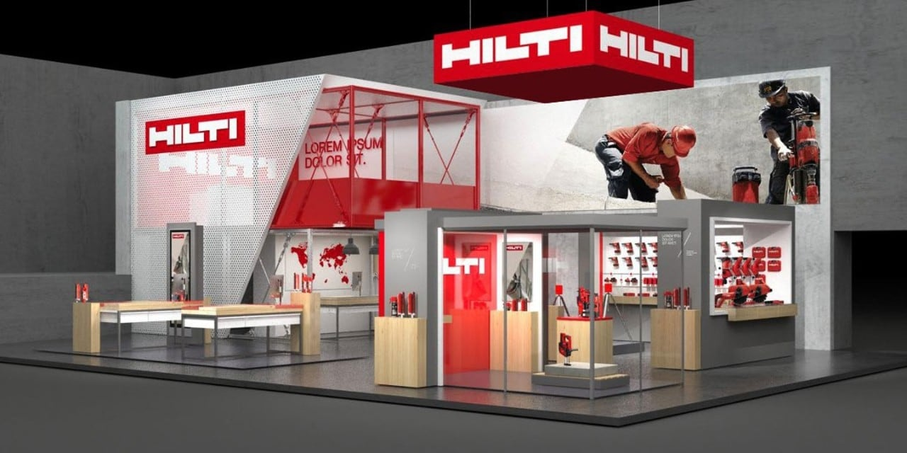 Power Tools, Fasteners, Software & Services for Construction - Hilti