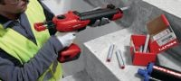 HIT-HY 170 Everyday standard hybrid mortar for anchoring in concrete and masonry Applications 2